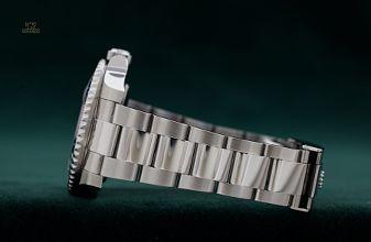 Rolex GMT Master II Gebraucht