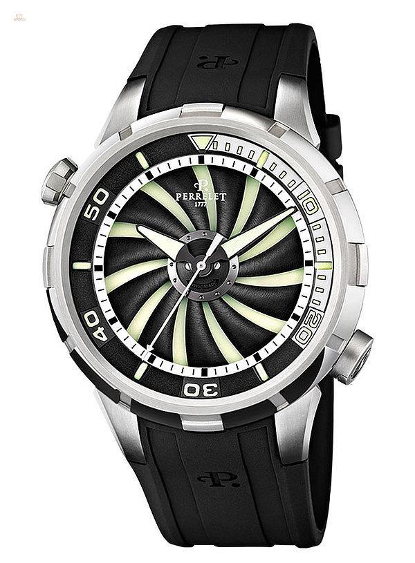 Наручные часы Perrelet Оригиналы Выгодные цены купить