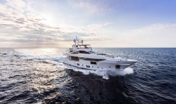 Smart Yacht Ownership - Own a Benetti Vivace 125' from 4.387.500 €