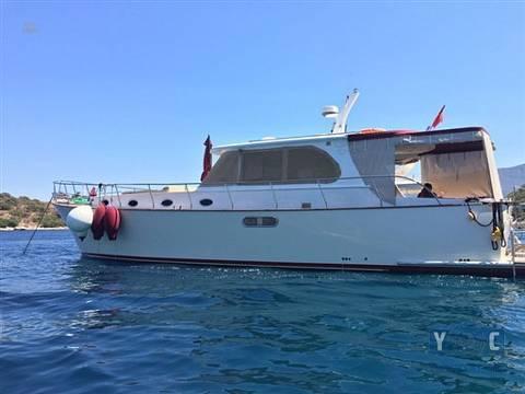 Özel Yapım Lobster 2014 BC Marine 0