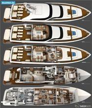 Tamsen Yachts 41m Hardtop M-121228FF01