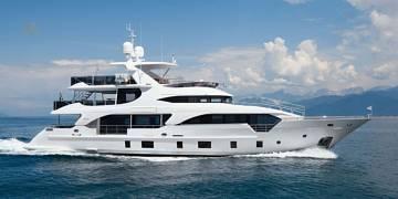 Drettmann Yachts - Benetti 108 Tradition Supreme - DY22085 - Image 1