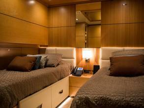 Drettmann Yachts - Benetti 108 Tradition Supreme - DY22085 - Image 14