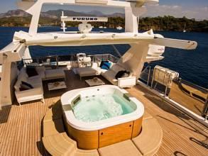 Drettmann Yachts - Benetti 108 Tradition Supreme - DY22085 - Image 2