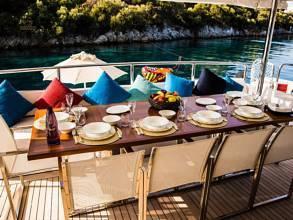 Drettmann Yachts - Benetti 108 Tradition Supreme - DY22085 - Image 3