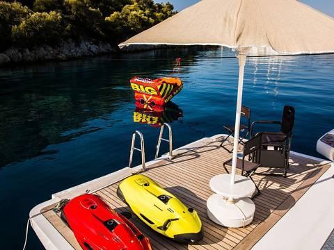 Drettmann Yachts - Benetti 108 Tradition Supreme - DY22085 - Image 5