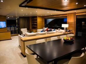 Drettmann Yachts - Benetti 108 Tradition Supreme - DY22085 - Image 9