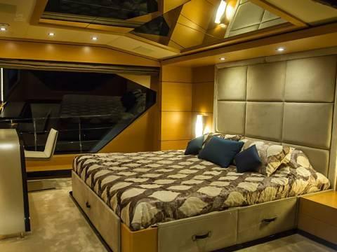 Drettmann Yachts - Benetti 108 Tradition Supreme - DY22085 - Image 11